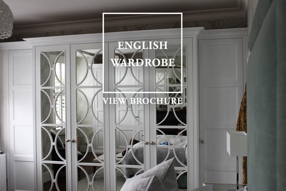 English Wardrobe Company